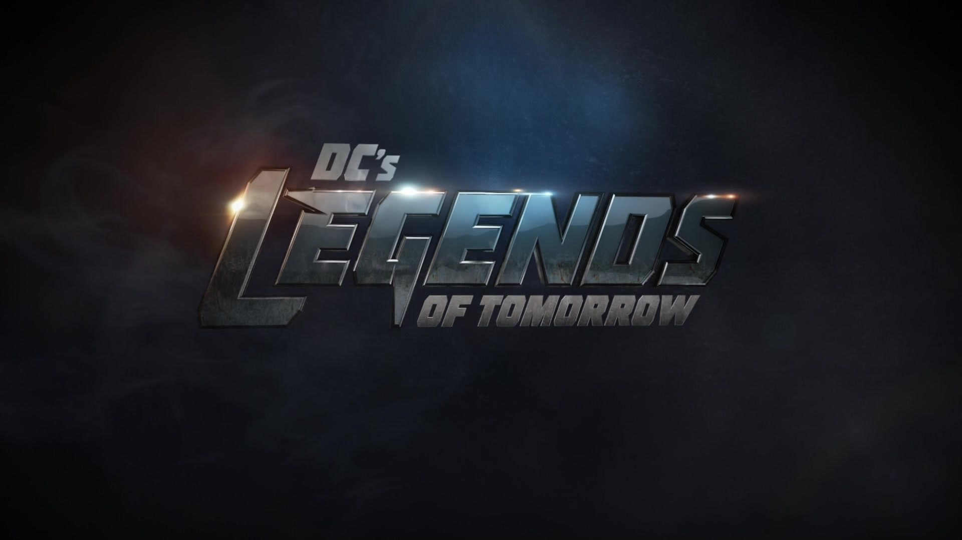 DC's Legends of Tomorrow (TV Series) Episode: Out of Time