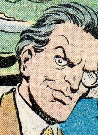 Danton Graeme (Super Friends)