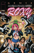 Gen 13 Magical Drama Queen Roxy Vol 1 2