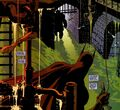 Gotham Sewers 0001