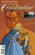 Hellblazer Lady Constantine Vol 1 2