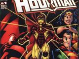 Hourman Vol 1 1