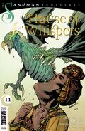 House of Whispers Vol 1 14