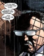 James Gordon Batman in Bethlehem 0001