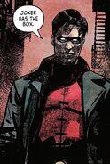 Jason Todd Get Joker! 0001