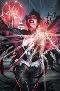 Justice League Dark Futures End Vol 1 1 Future Textless