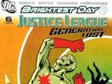 Justice League: Generation Lost Vol 1 6