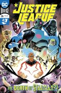 Justice League Vol 4 26