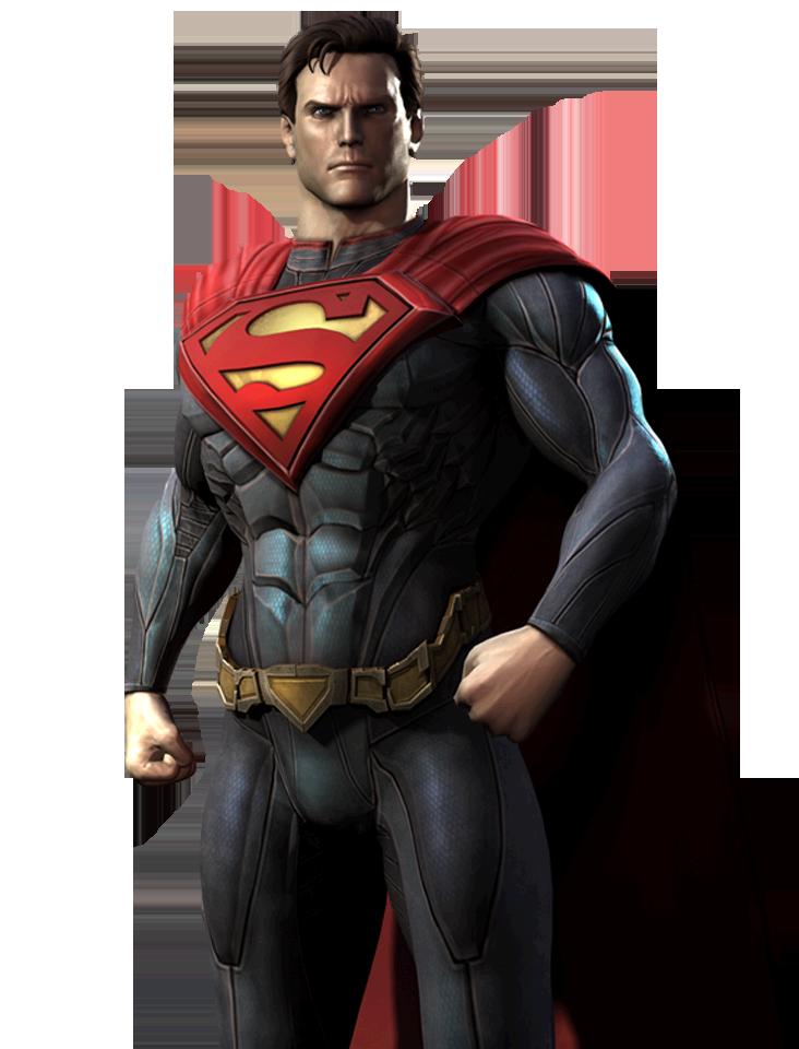 Kal-El (Injustice: Earth One)