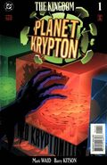 Kingdom Planet Krypton 1