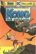 Kong the Untamed 5