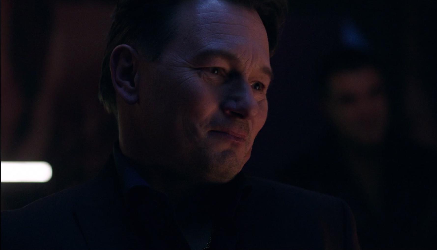 Konstantin Kovar (Titans TV Series)