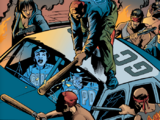 Latino Unified Gang
