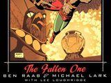 Legend of the Hawkman Vol 1 1
