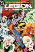 Legion of Super-Heroes Vol 3 2