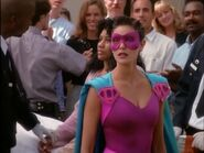 Lois Lane Ultra Woman Lois & Clark 001