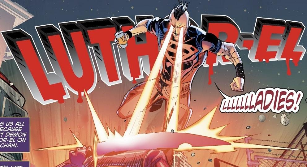 Luthor-El (Earth 3)