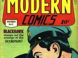 Modern Comics Vol 1 91