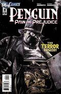 Penguin Pain and Prejudice Vol 1 4
