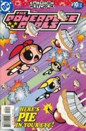 Powerpuff Girls Vol 1 10