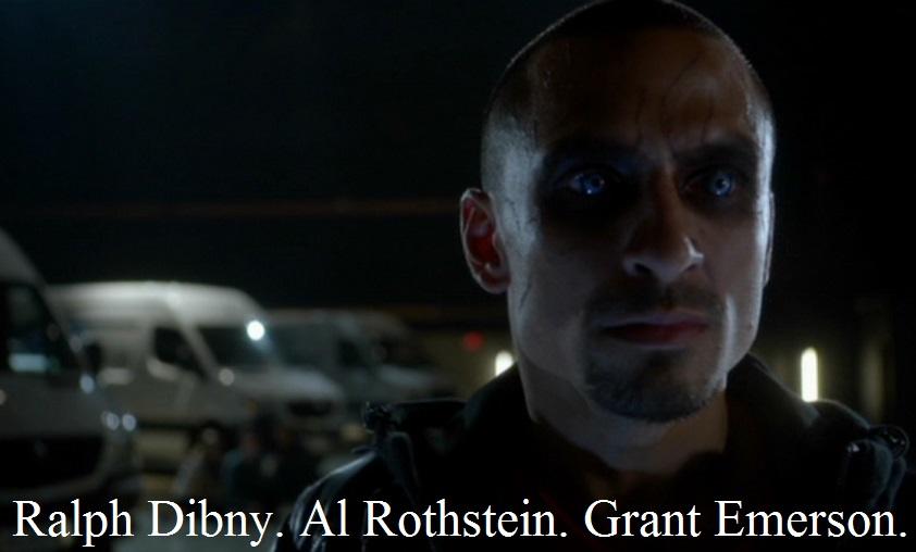 Grant Emerson (Arrowverse)