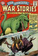 Star-Spangled War Stories 122
