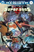 Super Sons Vol 1 2