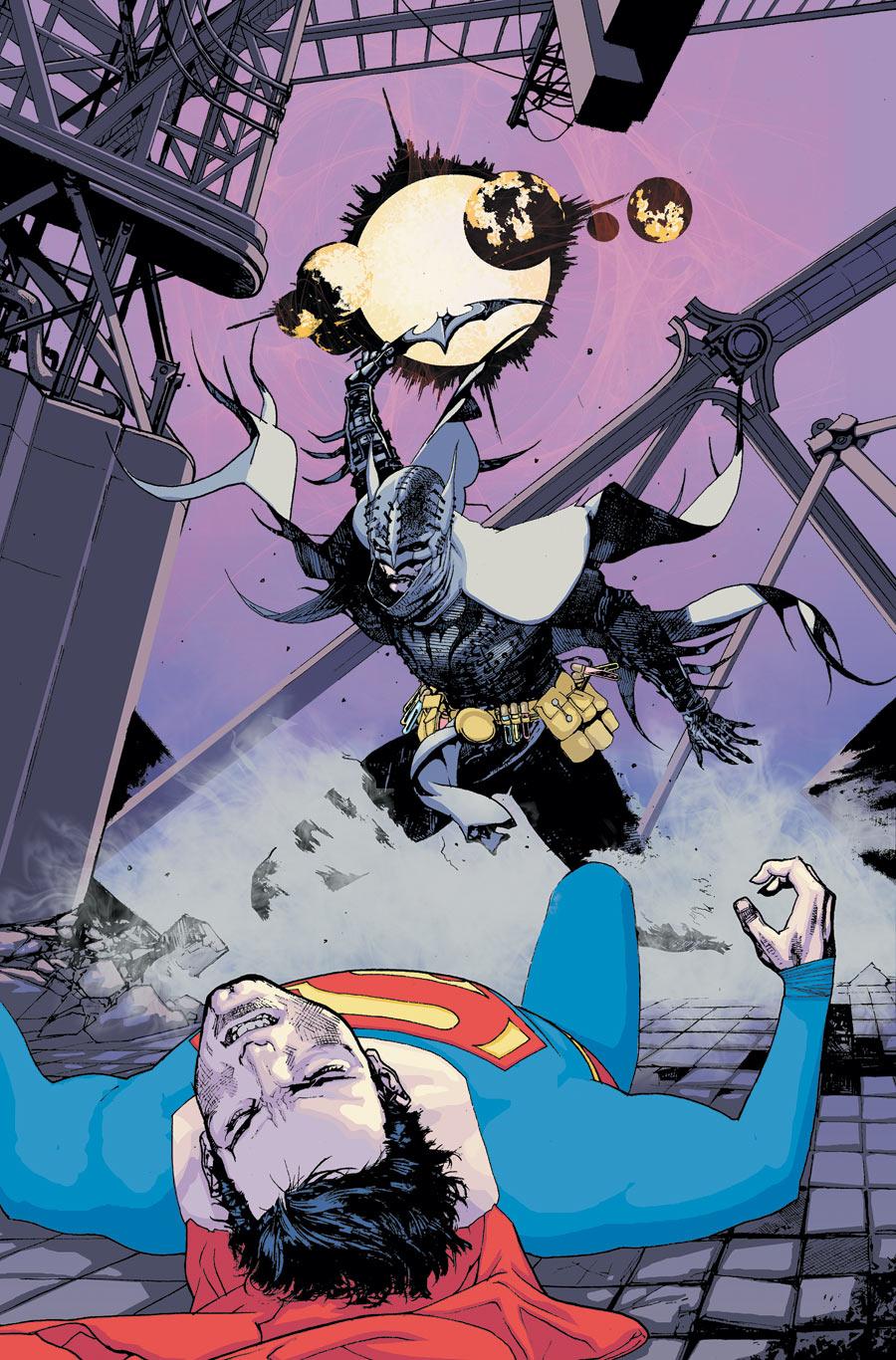 Superman Batman Vol 1 81 Textless.jpg