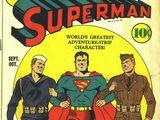 Superman Vol 1 12