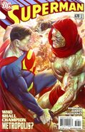 Superman v.1 678