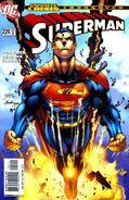 Superman v.2 224