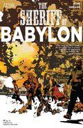 The Sheriff of Babylon Vol 1 8