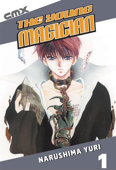 The Young Magician Vol 1 1
