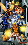 Titans East Titans Tomorrow 0001