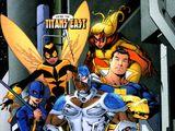 Titans East (Titans Tomorrow)