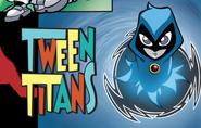 Tween Titans Raven 0001