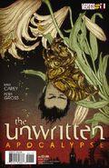 Unwritten Apocalypse Vol 1 1
