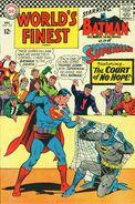 World's Finest Comics 163