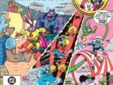 Captain Carrot and His Amazing Zoo Crew Vol 1 9