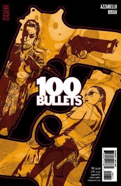 100 Bullets Vol 1 94