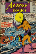 Action Comics Vol 1 338