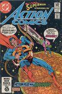Action Comics Vol 1 528