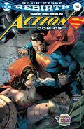 Action Comics Vol 1 960