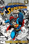 Adventures of Superman Vol 1 485
