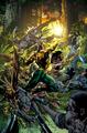 Aquaman Vol 7 9 Textless