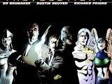 The Authority: Revolution Vol 1 12