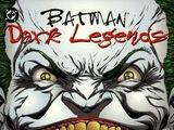 Batman: Dark Legends (Collected)