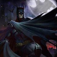 Batman Infinite Crisis Game