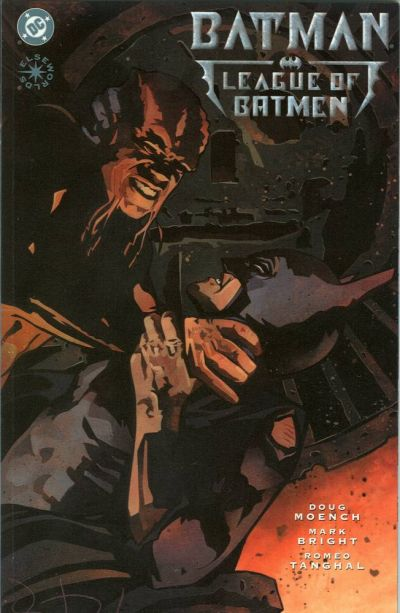 Batman: League of Batmen Vol 1 2
