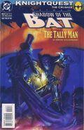 Shadow Of The Bat Vol 1 20